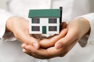 Värdera sitt hem