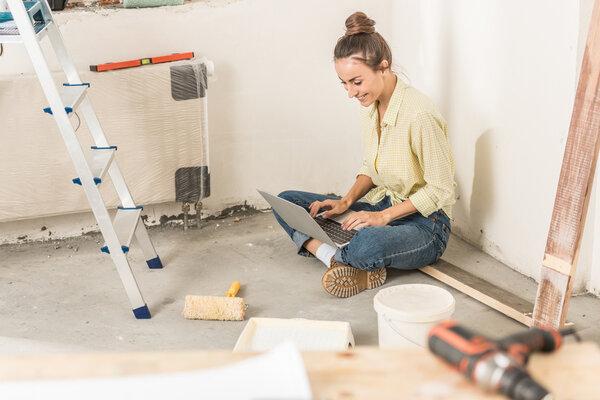 Ta hjälp och hitta ett bra lån till ditt nya hus.