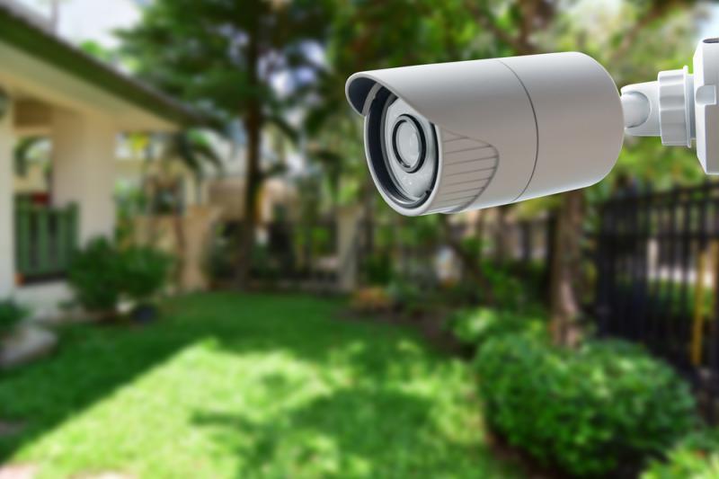 Regler rörande kameraövervakning i din bostad